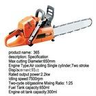 365 chain saw