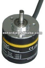 40mm Diameter Incremental Rotary Encoder