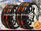 AUTOSOCK,CAR SNOW SOCKS,AUTO SOCKS,FABRIC SNOW CHAIN,NEW TYPES FOR 2012