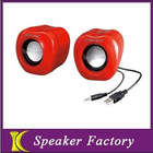 Popular 2.0 USB mini speaker