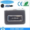 Super USB Cassette capture mp3 player