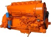 gas engine, gas gensets
