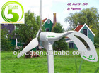 small wind turbine/ wind generator