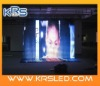 High Resolution P20mm indoor led screen