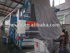 Continuous Sand Washing Compressive Shrinking Machine