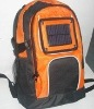 Offer Solar backpack,charging for mobile phone,mp3/mp4