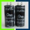 330WV 800UF 30*50mm Aluminum Electrolytic Capacitor For Photo Studio Flash Light