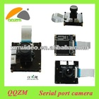 0.3MP Protocol Serial JPEG Camera Module