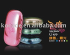 rock chip mp3 player with delicate body