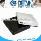 New & Original USB 2.0 External Laptop DVD RW Drive; Notebook DVD Drive