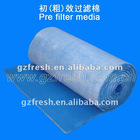 g3 primary efficiency filter ( spray booth filter media factory)