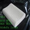 Aidefu latex massage pillow