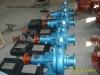 Wear-resisting centrifugal ash slurry pump, mud pump
