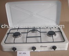 gas stove with three burners(gas cooker,gas stove 3burner)