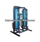 Low dew point compressed air dryer