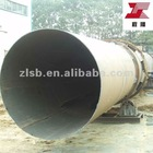 rotary drum dryer for fertilizers equipment