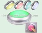 G01-0519 Economic Design 7 Colors Plastic Touch Light