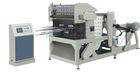 Roll Punching and Cutting Machine