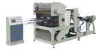 Roll Punching and Cutting Machine