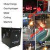 CE certificate Energy-Saving Metal Workpiece Cutting Machine/Oxyhydrogen Flame Cutting Machine OH10000