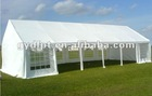 6*12m wedding party tent for garden with luxurious design