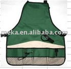 5 POCKET TOOL BIB APRON