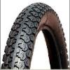 Street motorcycle tyre 3.00-18