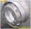 Truck steel wheel 22.5x9.00 22.5x8.25 22.5x11.75