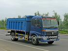 8 m3 Foton Auman dump garbage truck