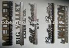 Zinc casting Trademark