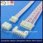 2468 electric cable in house wiring PH-6P connector