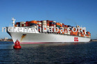 Ocean freight from China to Seattle,Washington