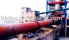 The High efficiency Rotary Kiln in cement