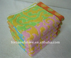 microfiber terry bath towels