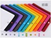 hot selling and new design silicone case for ipad 2