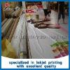 Advertising Customizeer frontlit banner flex