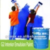 G3 Painting for Walls -Emulsion Latex Paint, Multi-color, Low VOC, 15L/20L packing