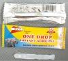 one drop instant super glue