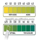pool PH test strips
