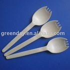 eco-friendly Tableware SPORK