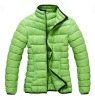 Fashionable Mens Down Jacket