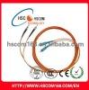 LC-SC Duplex Fiber Optic Patch Cord