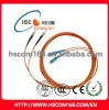 LC-SC Duplex Fiber Optic Patch Cord