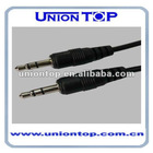 good quality Audio Cable DC cable for phone series,PC series, GPS, HDMI, Multi-media, electronic equipment
