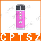 I9 Stylish Mini Portable KTV Singing Karaoke Player for Laptop / Cellphone