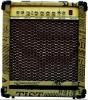 2012 electric guitar amplifier