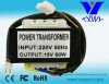 15V/60W mva transformer power garage door