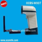 OCBS-W007 --- Hot Selling Bluetooth Portable Laser Barcode Reader With USB Receiver
