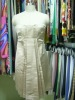 Ladies Silk Satin Dress