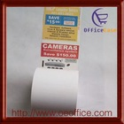 "hot sale! 3 1/8"" thermal paper roll"
